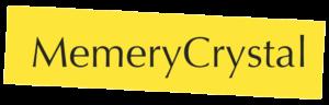 Memery Crystal logo